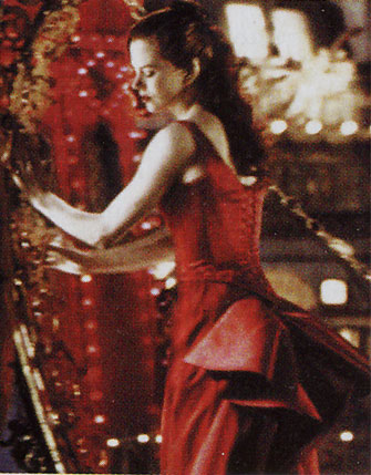 Les plus belles robes vues à l'écran 1310