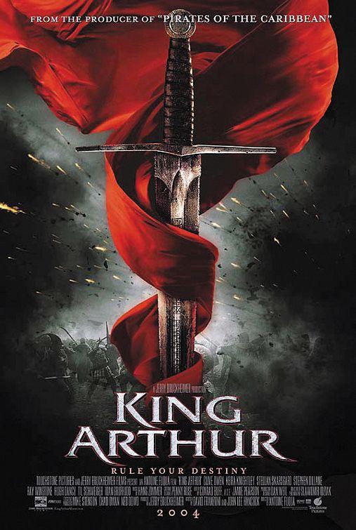 Arthur and Co. sur le petit écran King_a10