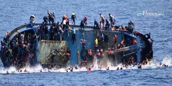 הצי המרוקאי המלכותי, המלאך השומר של צפון אפריקה Immigr13