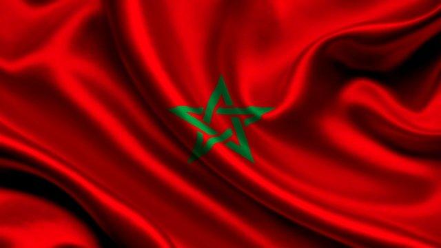 Voici les grades de la marine Royale Marocaine Maroc-10