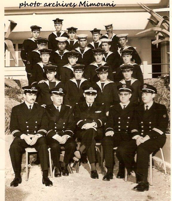 la promotion detecteurs 1966 en France Mimoun10