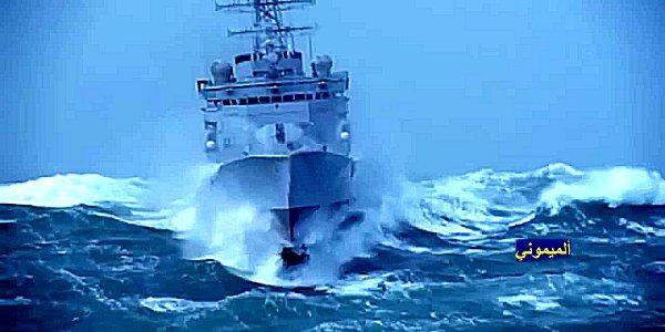 Mimouni, mon histoire avec la Marine Royale Patrou10