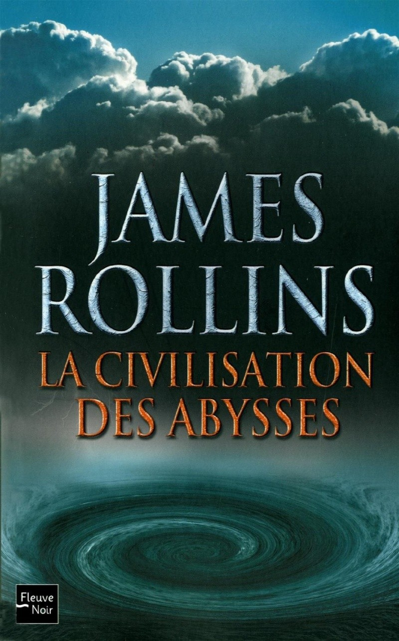 [Rollins, James] La civilisation des abysses Aby10