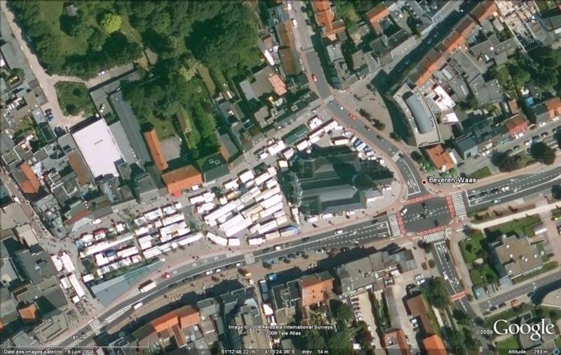 Marchés et Brocantes sur Google Earth - Page 3 Bevere10