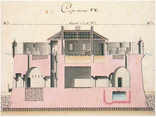 Fort Paté - Bordeaux Fort_p10
