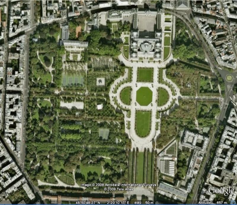 La France par ses timbres sous Google Earth - Page 16 Luxemb12