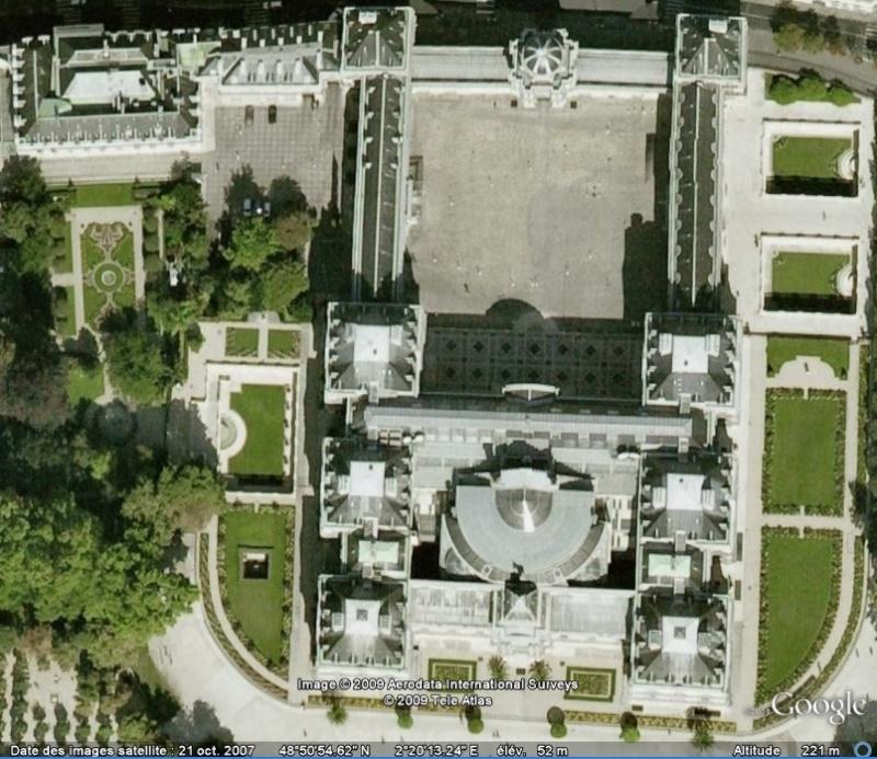 La France par ses timbres sous Google Earth - Page 16 Luxemb13