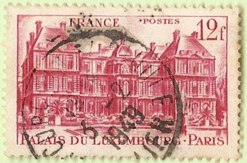 La France par ses timbres sous Google Earth - Page 16 Palais10