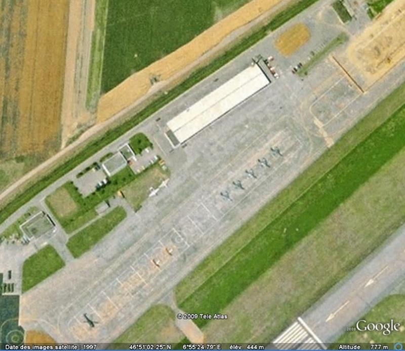 Musées Aviation - Page 11 Payern15