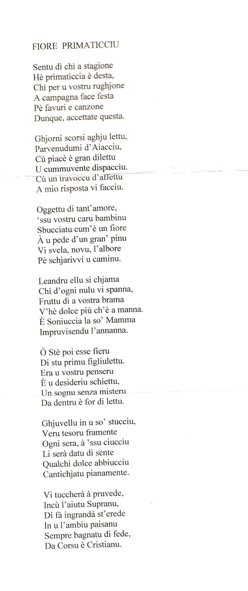 Currispundanza puetica - Page 2 Numari10