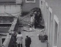 20-12-1973.- LUÍS CARRERO BLANCO, J. LUÍS PÉREZ, JUAN A. BUENO 04211