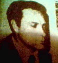 20-12-1973.- LUÍS CARRERO BLANCO, J. LUÍS PÉREZ, JUAN A. BUENO Dibujo61