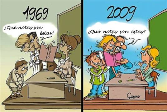 LA EDUCACIÓN EN ESPAÑA Image011