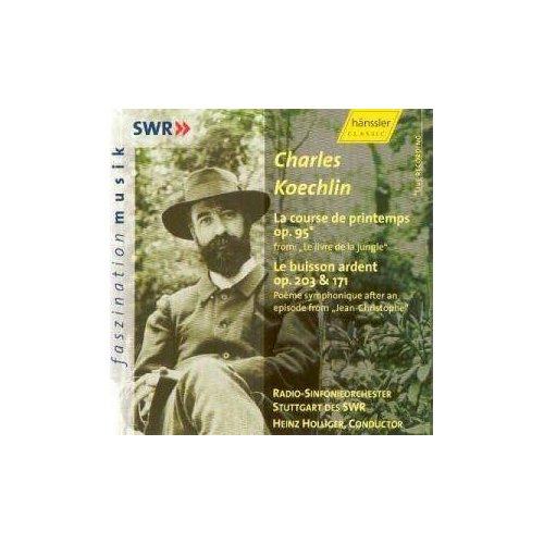 Koechlin - Le Buisson Ardent 41qfi410