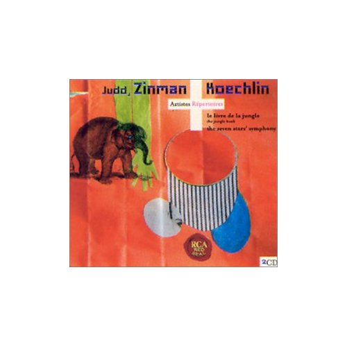 Koechlin - Le Livre de la Jungle 41tr6410