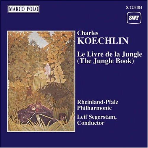 Koechlin - Le Livre de la Jungle 517ztw10
