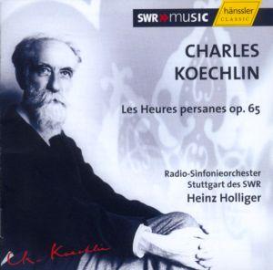 Koechlin - Les Heures Persanes Hollig10