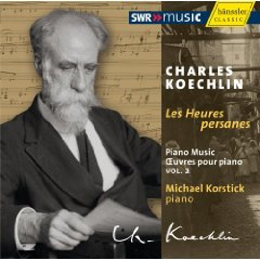 Koechlin - Les Heures Persanes Korsti10