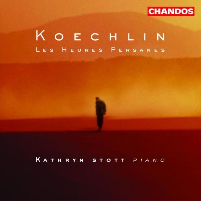 Koechlin - Les Heures Persanes Stott10
