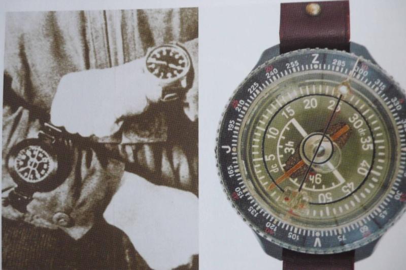 Cherche une montre pour un pilote L1000510