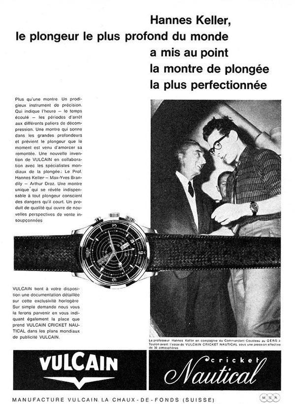mother of all partie XIX (la saga des montres de plongée : Vulcain Nautical Cricket) Sans_t10