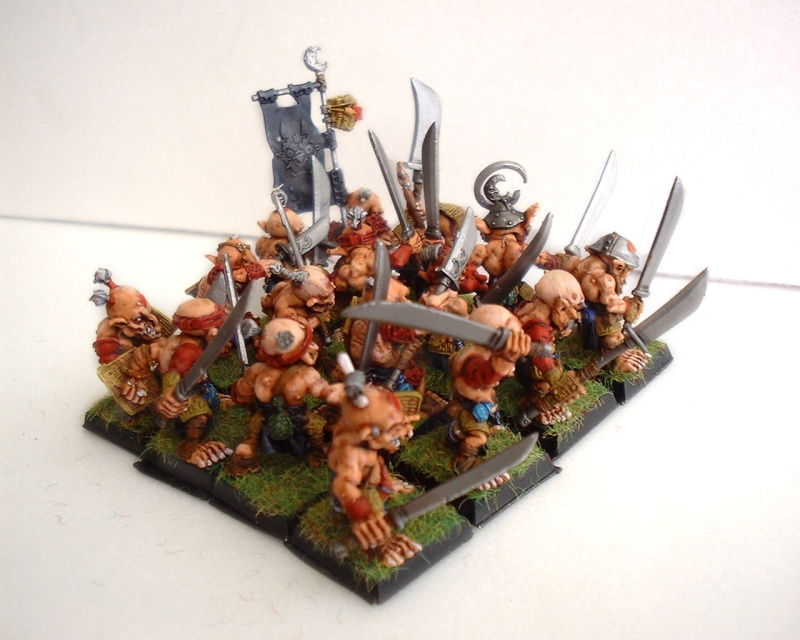 The moot army by piero et ses amis Dosgob10