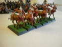 The moot army by piero et ses amis Centau10