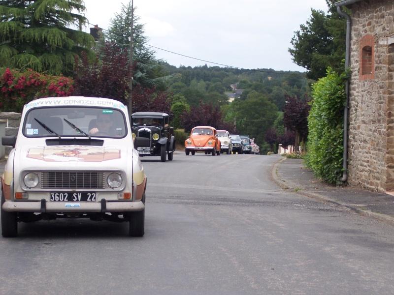 7 eme rallye de kerbristou Rallye15