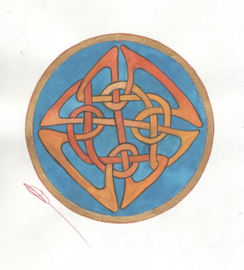 J'aime les entrelacs et autres dessins celtiques - Page 2 Entrel14