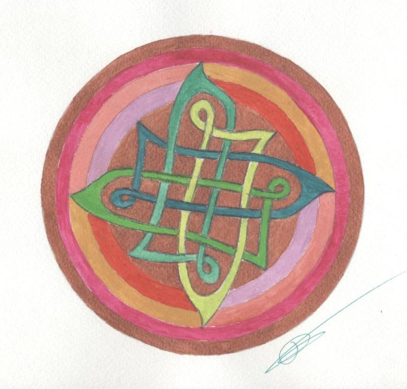 J'aime les entrelacs et autres dessins celtiques - Page 6 Entrel16