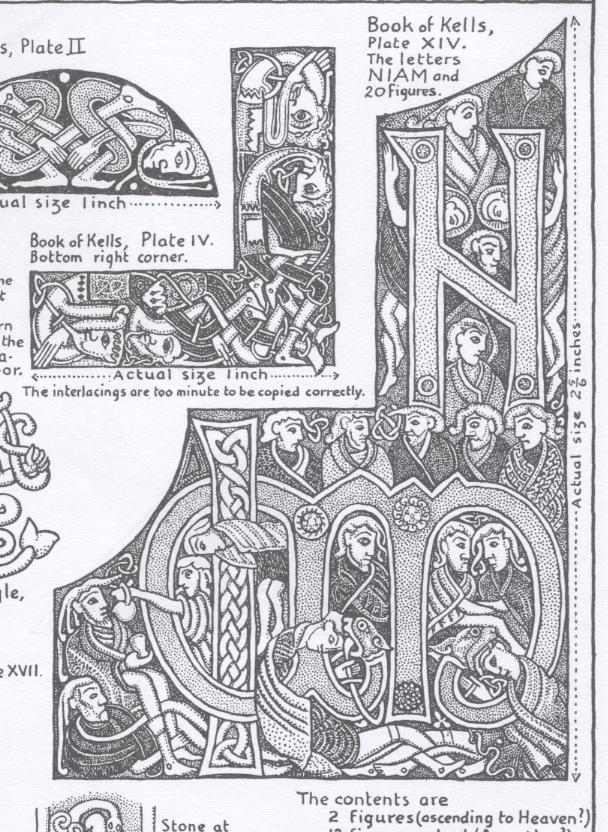 Le livre de Kells - Page 2 Livre_11
