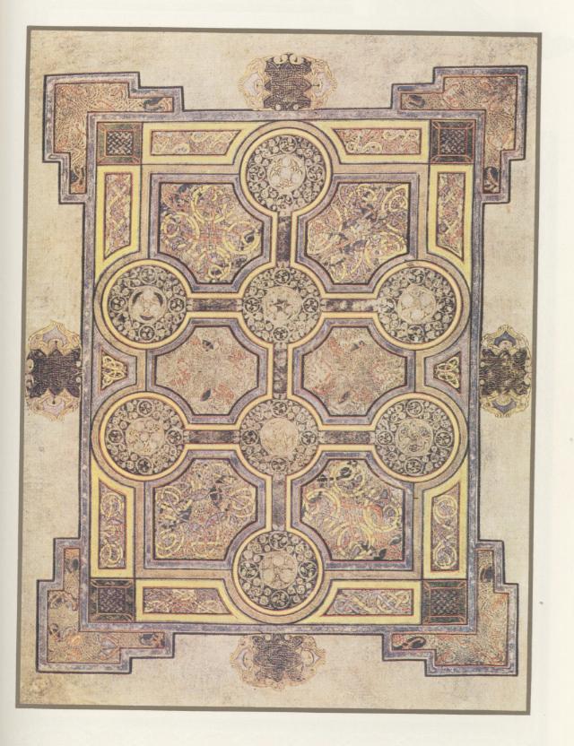 Le livre de Kells - Page 2 Livre_14