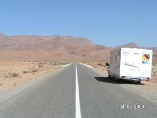 route de igerm  tata foum-zguid  agdz Maroc_25