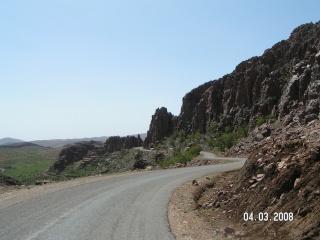 route de igerm  tata foum-zguid  agdz Maroc_26