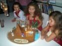 gâteaux rigolos pour mes petites-filles. Dscn6312