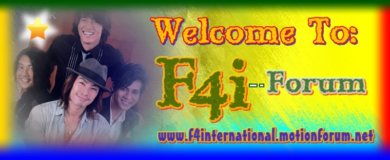 .::F4 International Forum Index::.