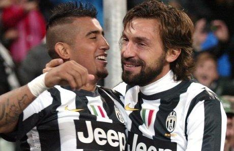 Juventus de Turin Vp10