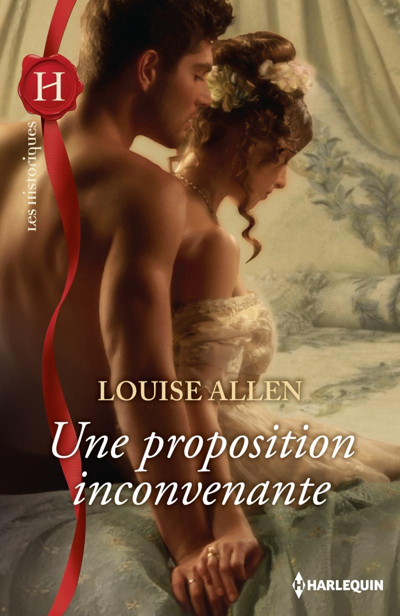 ALLEN Louise - Une proposition inconvenante His_5912