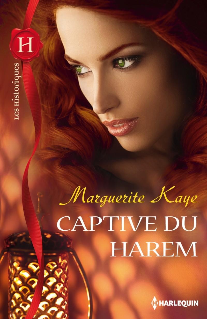 KAYE Marguerite - Captive du Harem His_5913