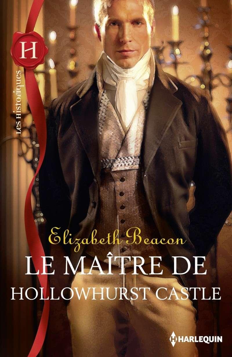BEACON Elizabeth - Le maître de Hollowhurst Castle His_5915