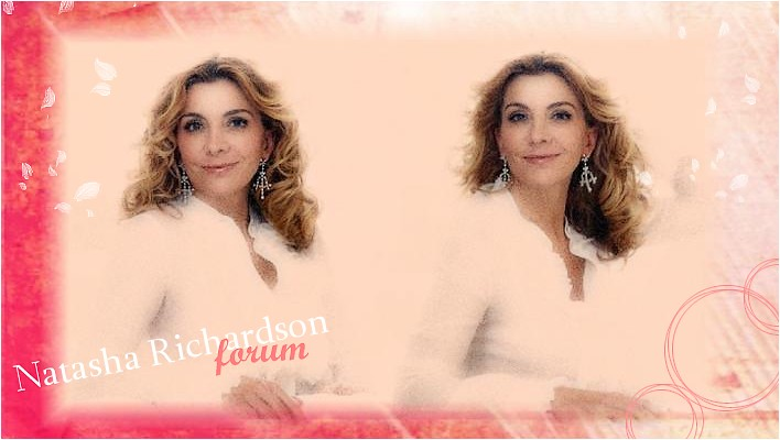 In Memoriam Natasha Richardson