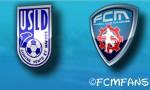 [CFA] 9 ème journée : USL Dunkerque / FCM Dunker10