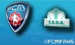 [CFA] 8ème journée : FCM / Amnéville Fcmamn10