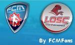 [CFA] 12 ème journée : FCM / Lille2 Fcmlil10