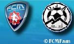 [CFA ] 10 ème journée : FCM / Alfortville Fcmuja10