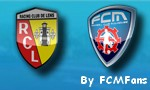 [CFA] 5 ème journée : RC Lens2 / FC Mulhouse Lensfc10