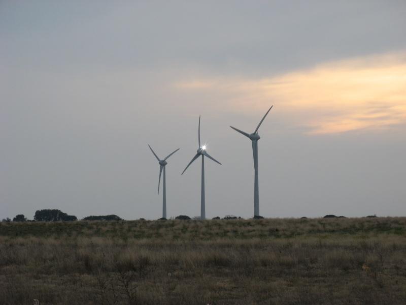 Parc éolien de Saint-Martin de Crau Aolien10