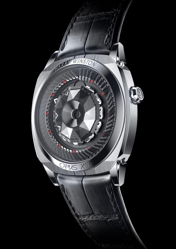 """Les montres de l'étrange """"Bizarre vous avez dit bizarre ..."""" Opus-x10"""
