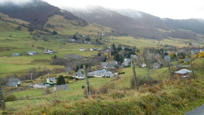 Lascourt, Lapeyre - Le Claux et la Petite Rhue Dscf0524