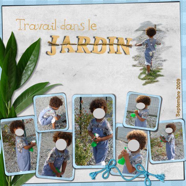 """Pour 'Ter'Adélie"""" de Melany Jardin10"""